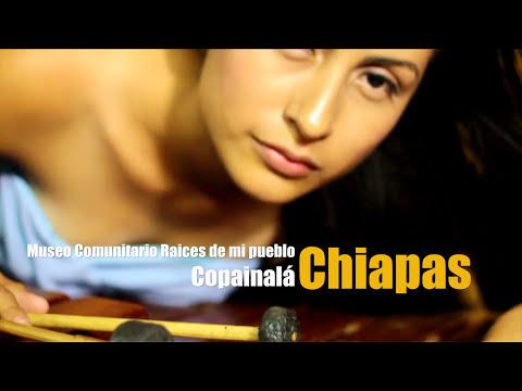 Señorita Traje Regional Zoque 2013 Copainalá
