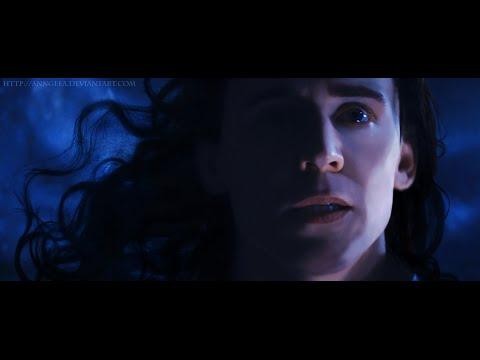 Tom Hiddleston as Loki. Behind the scenes