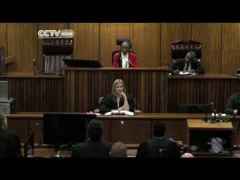 Oscar Pistorius Murder Trial Postponed