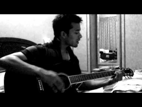 Haye Mera Dil - Alfaaz ft Honey Singh on guitar - By Nishant