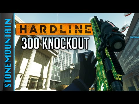 Battlefield Hardline 300 Knockout Multiplayer Gameplay Pc - Hotwire, Rescue, And Blood Money! video