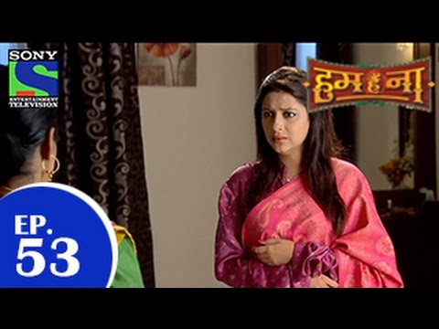 Hum Hai Na - हम है न - Episode 53 - 24th November 2014