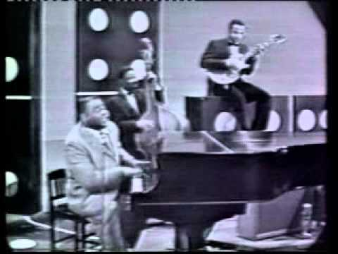 Fats Domino - You Win Again