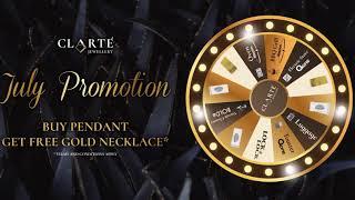 Promo Spinwheel