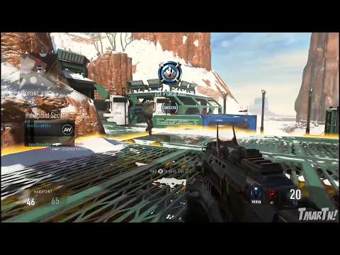 Advanced Warfare: Three Epic New Grenades! (Tracker & Spike Drone, Threat Detection)