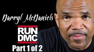 Download Lagu The You Rock Foundation: Run-DMC's Darryl McDaniels (1 of 2) Gratis STAFABAND