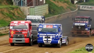 Camion Croos Elne 2019 (Edgar-RaceVideos)