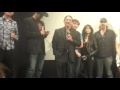 Michelle Rodriguez On Birthdays @ The Paramount Theater (Austin Film Society) [Machete]