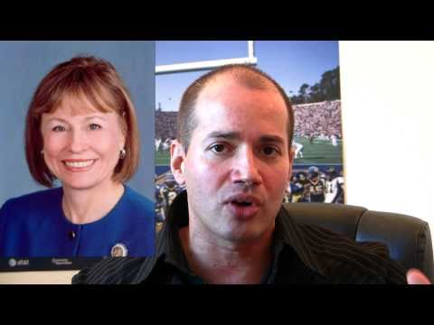 AWESOME Sharron Angle interview by John D. Villarreal of Conservative New Media & the John D. Villarreal syndicated radio show on the Conservative New Media Radio Network.