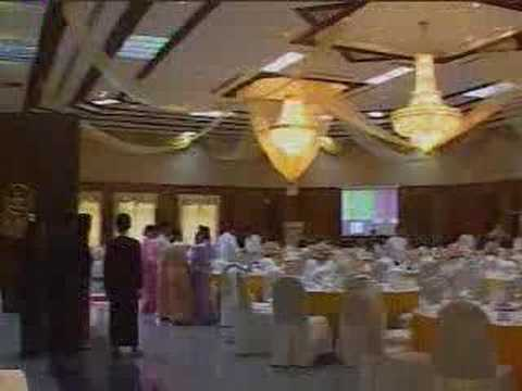 Myanmar Wedding Of Burma Than Shwe's Daughter - 1of24 video