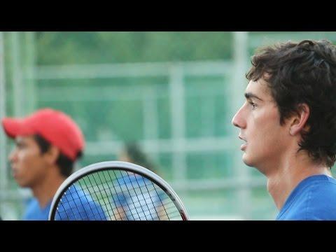Equipo Representativo De Tenis