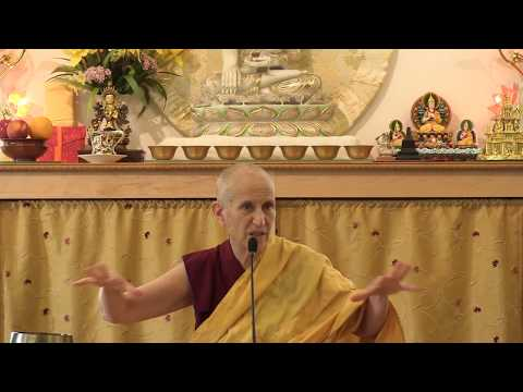 01 Exploring Monastic Life: The Spread of Buddhism and Monastic Life 07-31-18