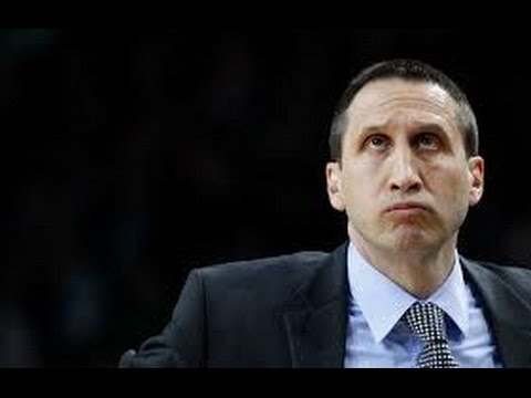 BREAKING NEWS! CLEVELAND CAVALIERS FIRE HEAD COACH DAVID BLATT!