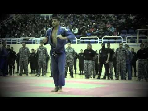 Brazilian Jiu-jitsu (BJJ) military and police training By The Source MMA