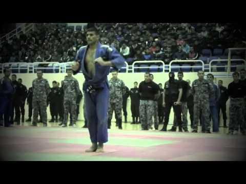 Brazilian Jiu-jitsu (BJJ) military and police training By The Source MMA