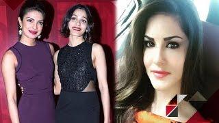 Freida Pinto Proud Priyanka's Success | Sunny Leone ENTERS Bigg Boss 10