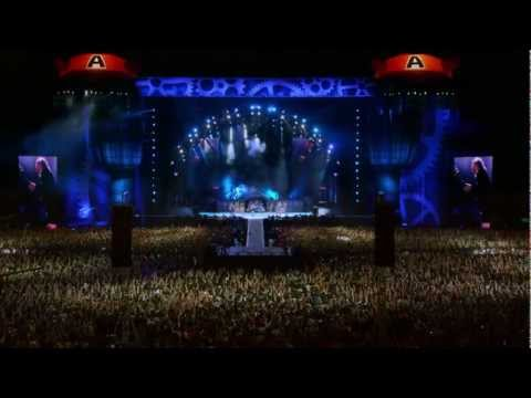 ACDC - Thunderstruck - Live At River Plate [HD] Legendado