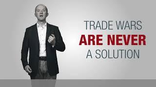Trade Wars: When Elephants Fight