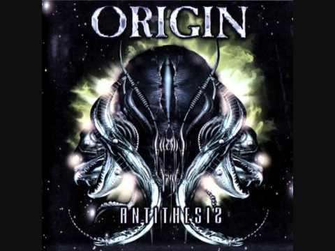Origin - Algorithm