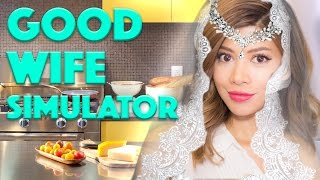 OBEDIENT WIFE SIMULATOR - A Good Wife