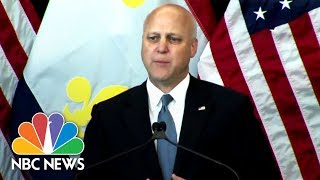 New Orleans Mayor: We Must Recognize Significance Of Removing Confederate Monuments | NBC News