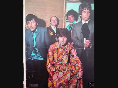 Hollies - Relax (Graham Nash)