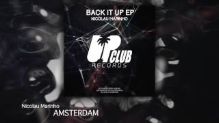 Nicolau Marinho - Amsterdam (UP CLUB RECORDS)