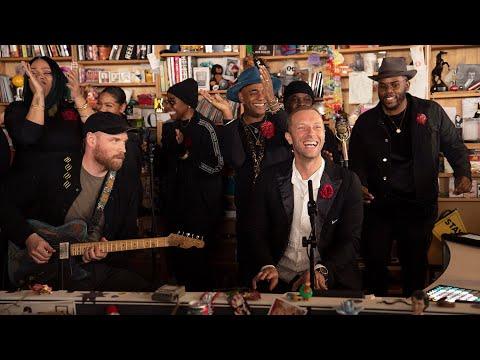 Download  Coldplay: NPR  Tiny Desk Concert Gratis, download lagu terbaru