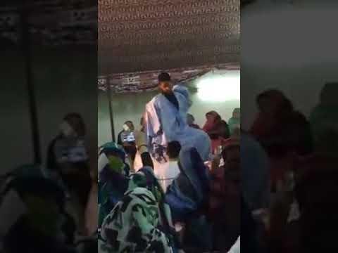 رقص موريتاني مزينو طفل thumbnail