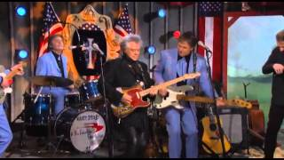 Watch Marty Stuart I