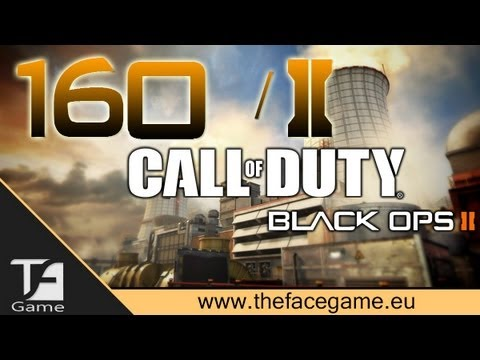 BlackOps 2 : Meltdown GamePlay 160-2