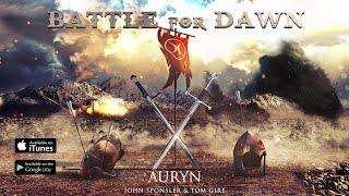 Brand X Music - Auryn