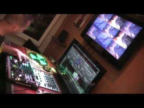 How To DJ With Music Video Part 1 - Virtual DJ, VMS4, and Handbrake