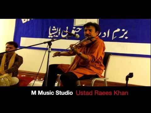 Bekarar Karke Hume Yu Naa Jayiye Instrumental on Violin