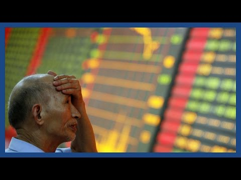 Is the global economy about to crash? | Guardian Explainers