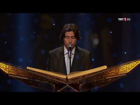 Kur'an-ı Kerim'i Güzel Okuma Yarışması Yeni Sezon - Tacettin Çayır