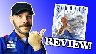 Inuit: The Snow Folk Review - with Robert Geistlinger