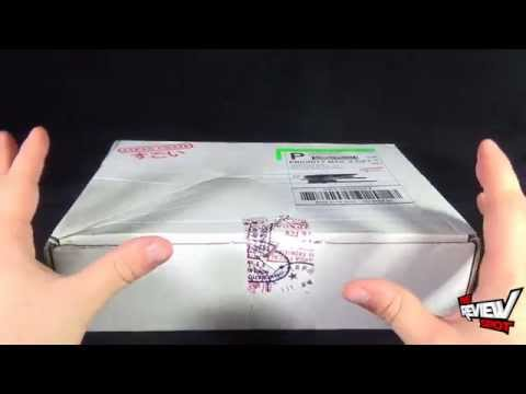 Candy Spot - Japan Crate October Subscription Box