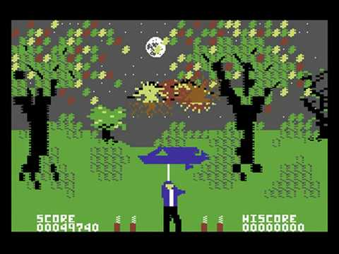 C64 Longplay - Forbidden Forest (HQ)