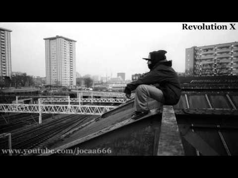 Revolution X - Killing In The Name [Rage Against The Machine Drum & Bass Remix 2012 HD]