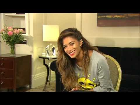 Nicole Scherzinger on One Direction owing her money, sexiness tips and how to love