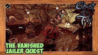 Ghost of a Tale Walkthrough The Vanished Jailer Quest