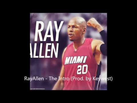 RayAllen - The Intro (Prod. by Keywest)
