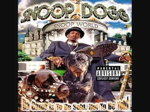 Snoop Dogg -  slow down Feat Mia X