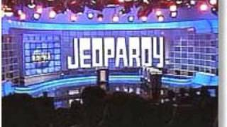 Jeopardy! Theme 1991-1997