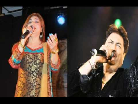 My Favorite Kumar Sanu and Alka Yagnik Songs |Jukebox| - Part...
