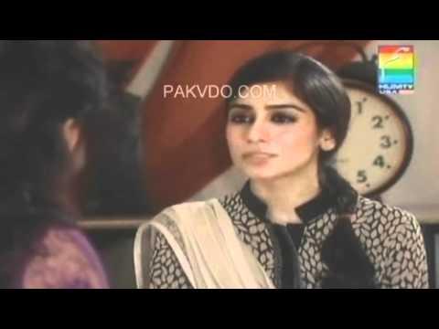 Drama Serial Chand Pe Dastak Hum TV Episode 5