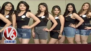 Miss andamp; Mrs. India Asia Pacific 2019 Auditions For Second Round | Hyderabad