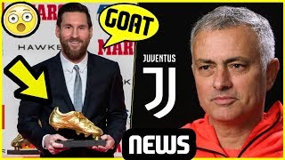 MESSI IS UNSTOPPABLE - NEW FOOTBALL NEWS YOU CAN'T MISS
