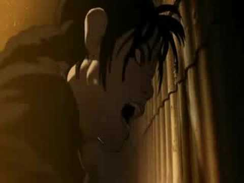 Blood The Last Vampire AMV (Deftones - Shove It)